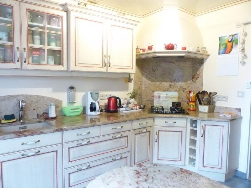 Vente maison / villa Jaulges 172000€ - Photo 3