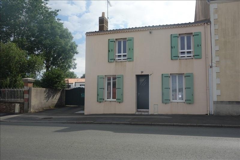 Sale house / villa La roche sur yon 199000€ - Picture 1
