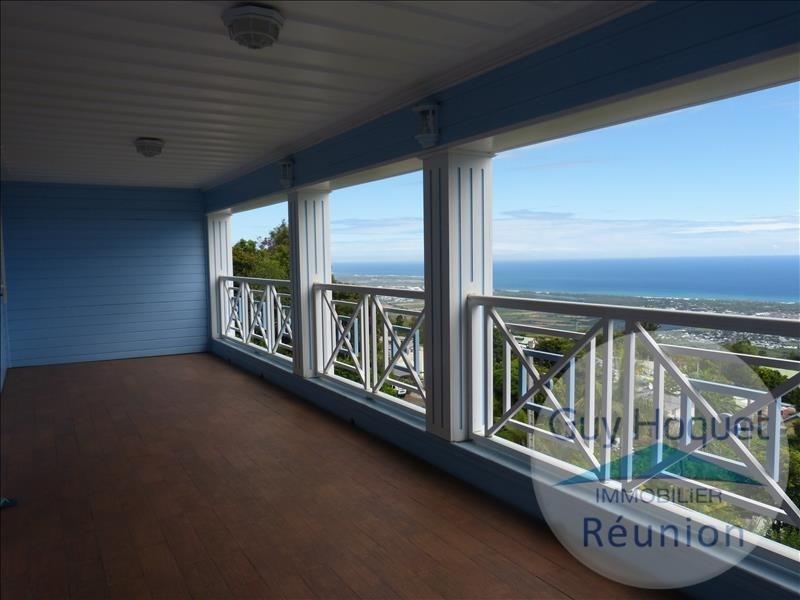 Revenda apartamento L etang sale les hauts 294400€ - Fotografia 1