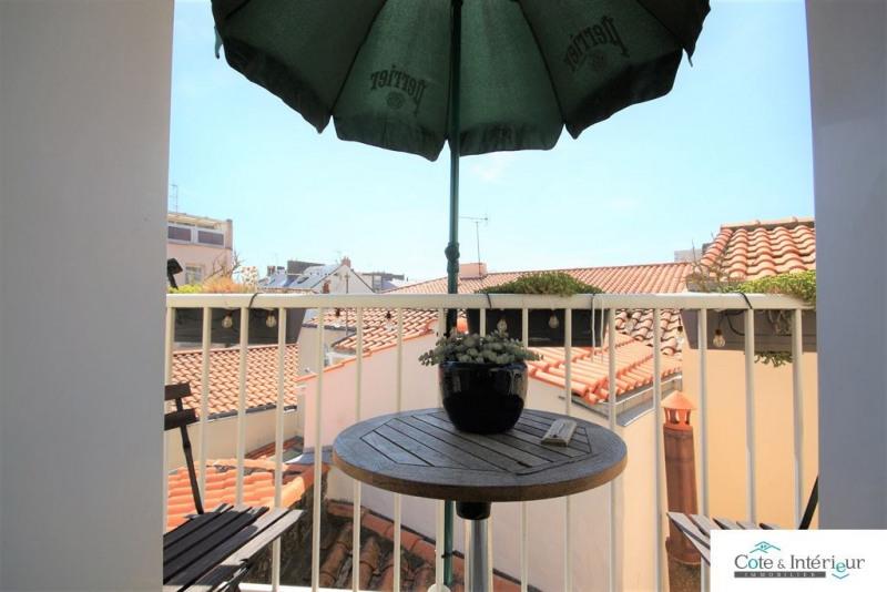 Sale house / villa Les sables d olonne 278000€ - Picture 6