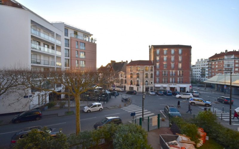 Vente appartement Boulogne billancourt 416 000€ - Photo 6
