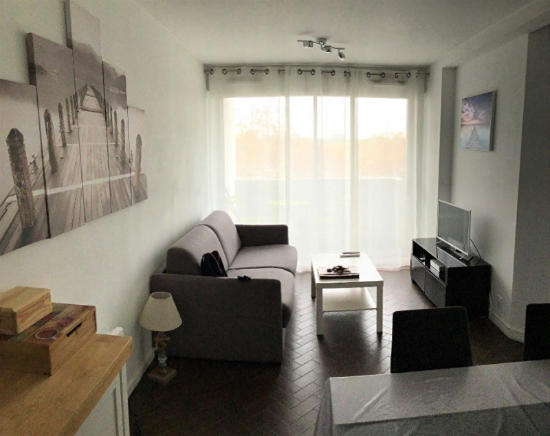 Sale apartment Carnon plage 134 000€ - Picture 2