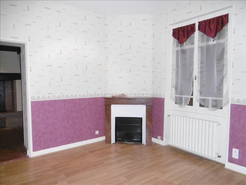 Sale house / villa Mussidan 45000€ - Picture 2