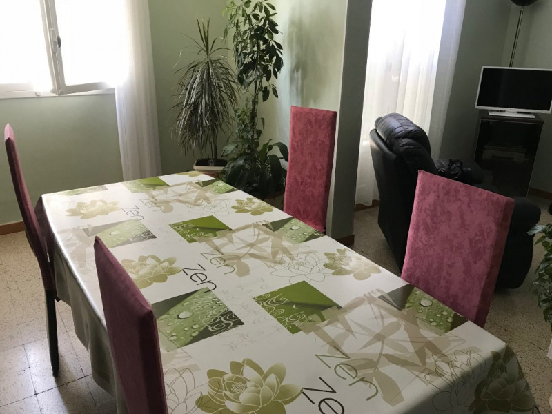 Vente appartement Marseille 88000€ - Photo 1