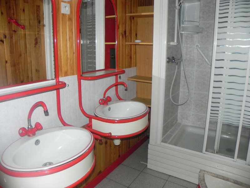 Sale apartment Perros guirec 97 520€ - Picture 5