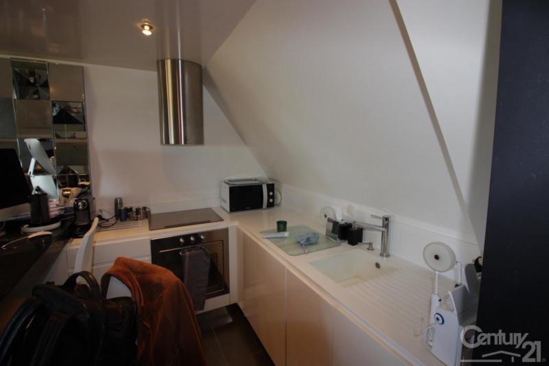 Verkoop  appartement Tourgeville 275000€ - Foto 7