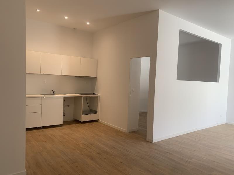 Alquiler  apartamento Marseille 4ème 950€ CC - Fotografía 3
