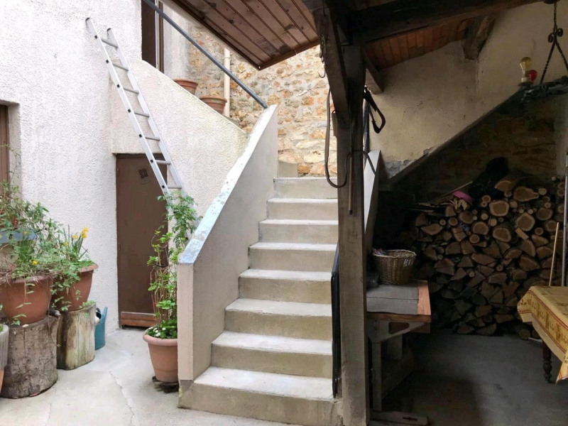 Vente maison / villa Bessancourt 318725€ - Photo 8