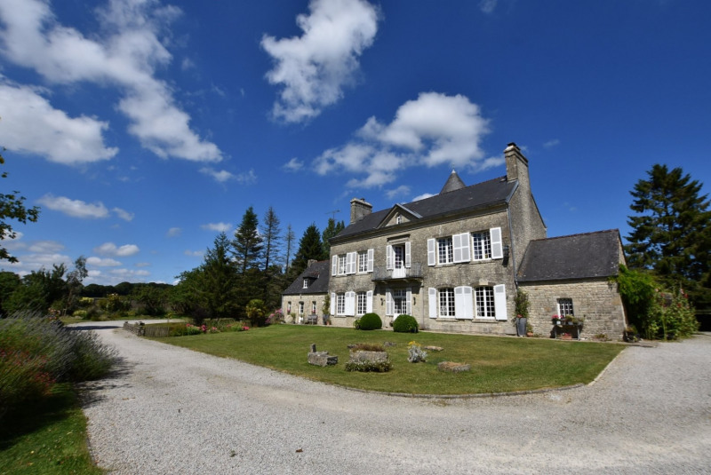 Revenda residencial de prestígio castelo Orglandes 609000€ - Fotografia 4
