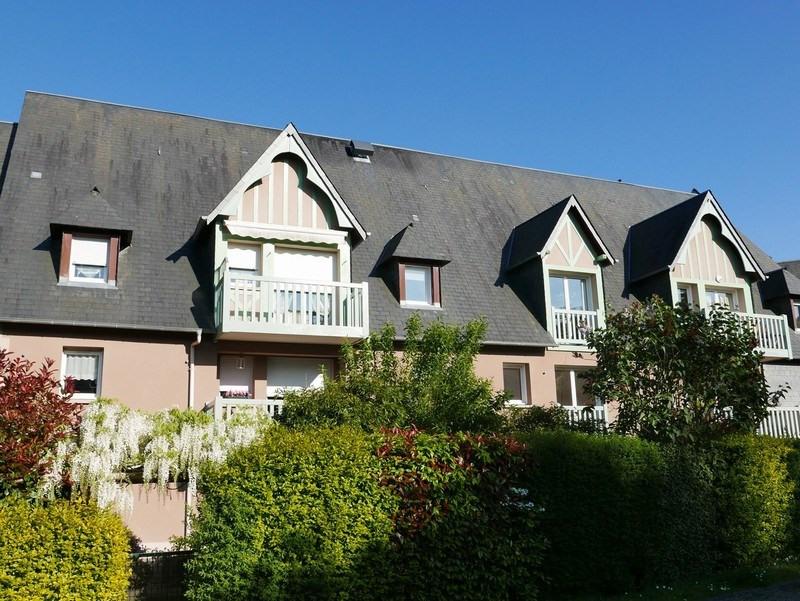 Sale apartment St arnoult 212000€ - Picture 1