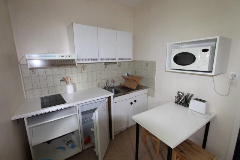 Location appartement Nantes 460€ CC - Photo 2