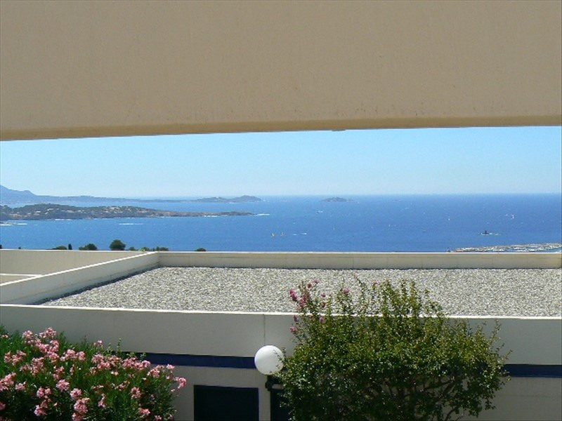 Deluxe sale apartment Bandol 299 000€ - Picture 1