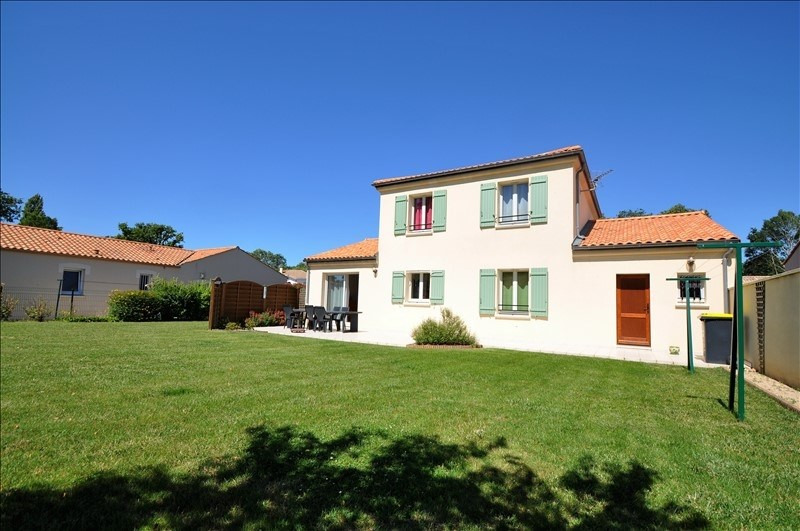 Vente maison / villa Arthon en retz 302000€ - Photo 1