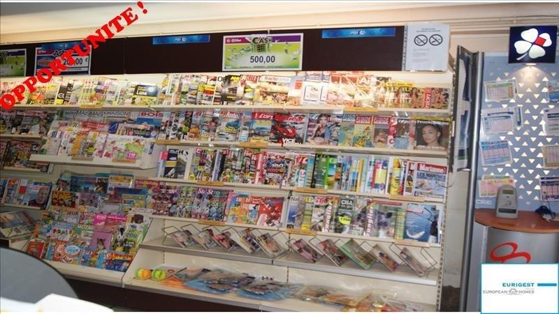 Vente local commercial Le gavre 157500€ - Photo 5