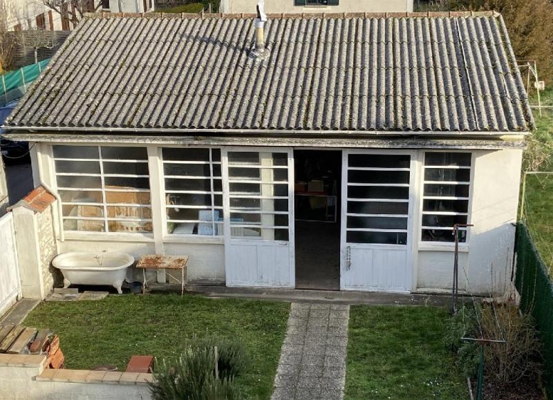 Vente maison / villa Bois le roi 468000€ - Photo 7