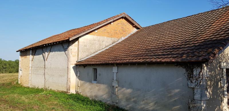 Vente maison / villa Saint-laurent-des-hommes 71000€ - Photo 3
