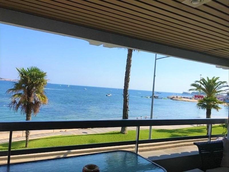 Vente appartement Bandol 590000€ - Photo 2