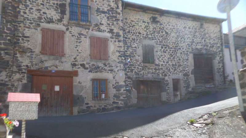 Sale house / villa Le monastier sur gazeille 85600€ - Picture 1
