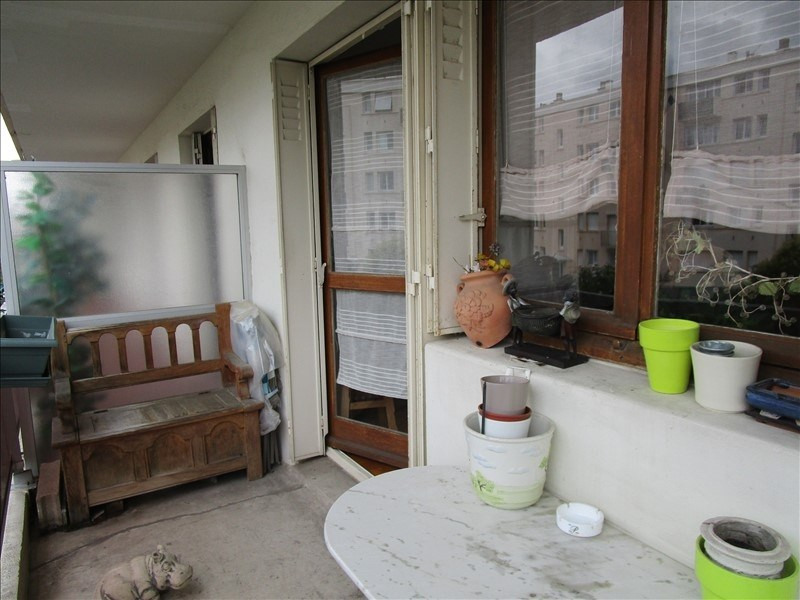 Sale apartment Le pecq 230000€ - Picture 7