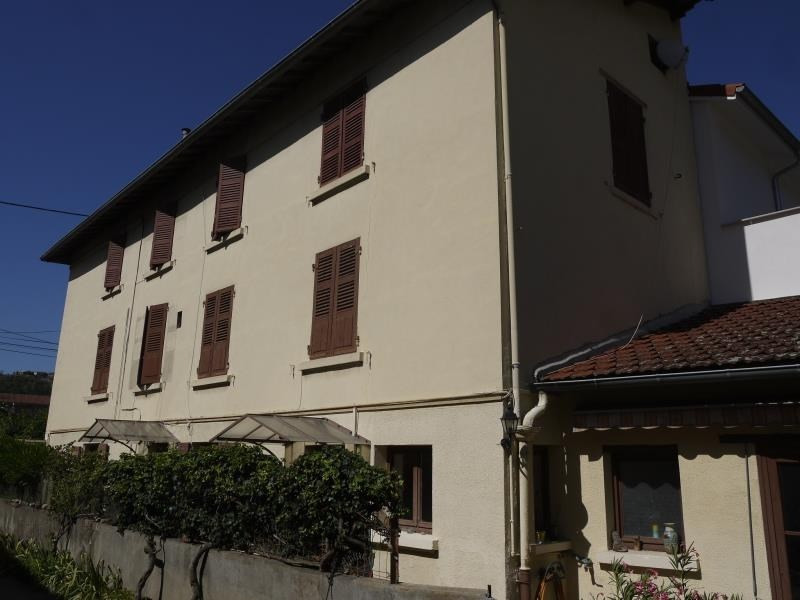 Deluxe sale house / villa Vienne 560 000€ - Picture 1