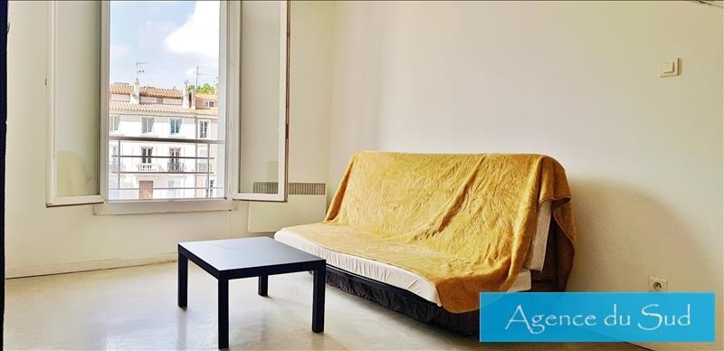 Vente appartement Aubagne 59000€ - Photo 1