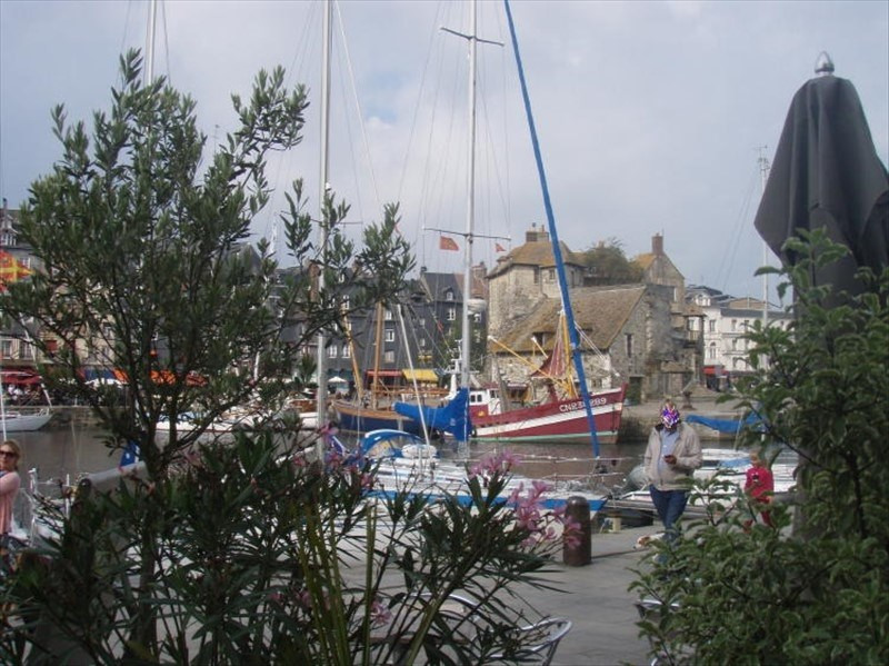Vente local commercial Honfleur 264 000€ - Photo 2