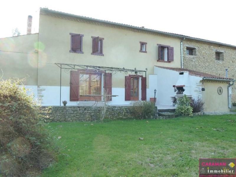 Vente maison / villa Caraman  secteur 339000€ - Photo 5