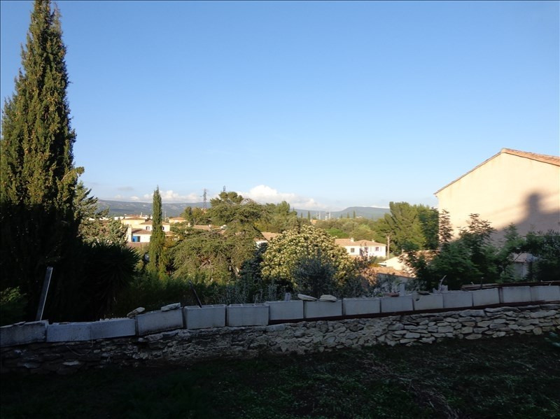 Vente terrain La ciotat 220 000€ - Photo 7