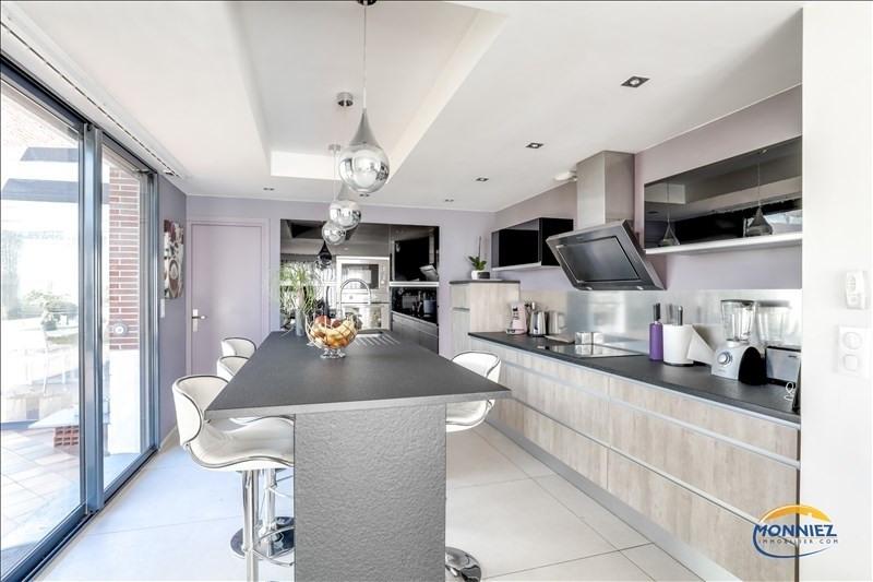 Vente de prestige maison / villa Hazebrouck 638000€ - Photo 5