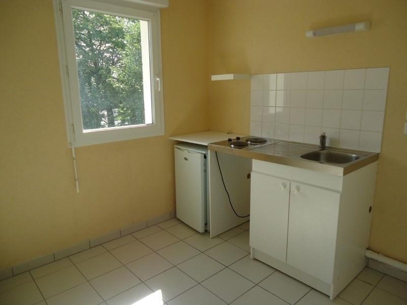 Location appartement Lisieux 500€ CC - Photo 2