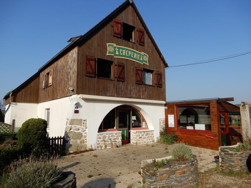 Sale house / villa Plouezoc h 265000€ - Picture 1