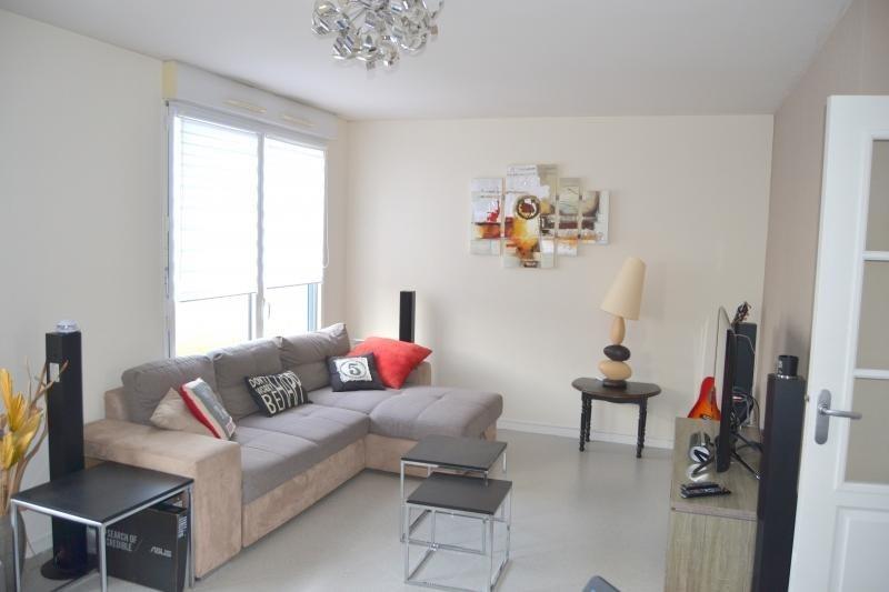 Vente appartement L hermitage 143000€ - Photo 2