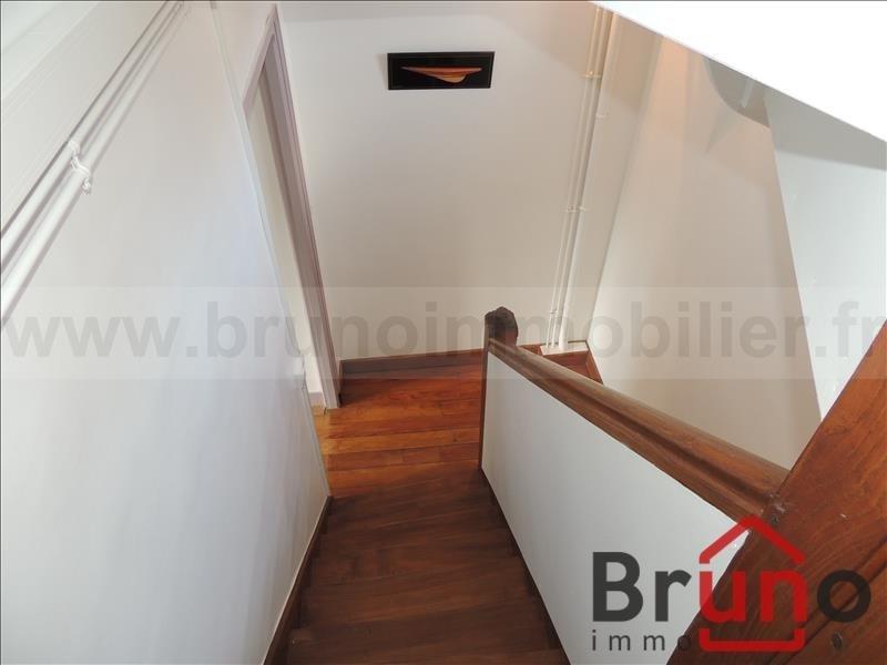 Vendita casa Le crotoy 160900€ - Fotografia 6