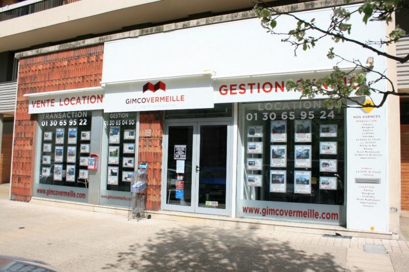 Vente de prestige appartement Poissy 160000€ - Photo 5