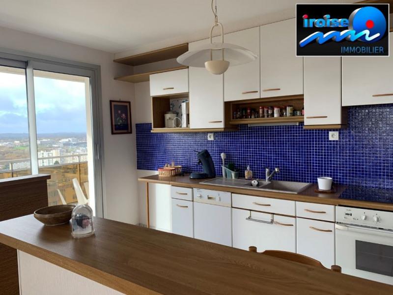 Sale apartment Brest 141800€ - Picture 3