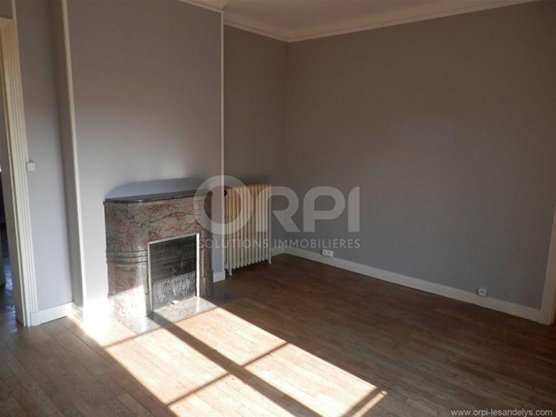 Vente appartement Les andelys 78000€ - Photo 2