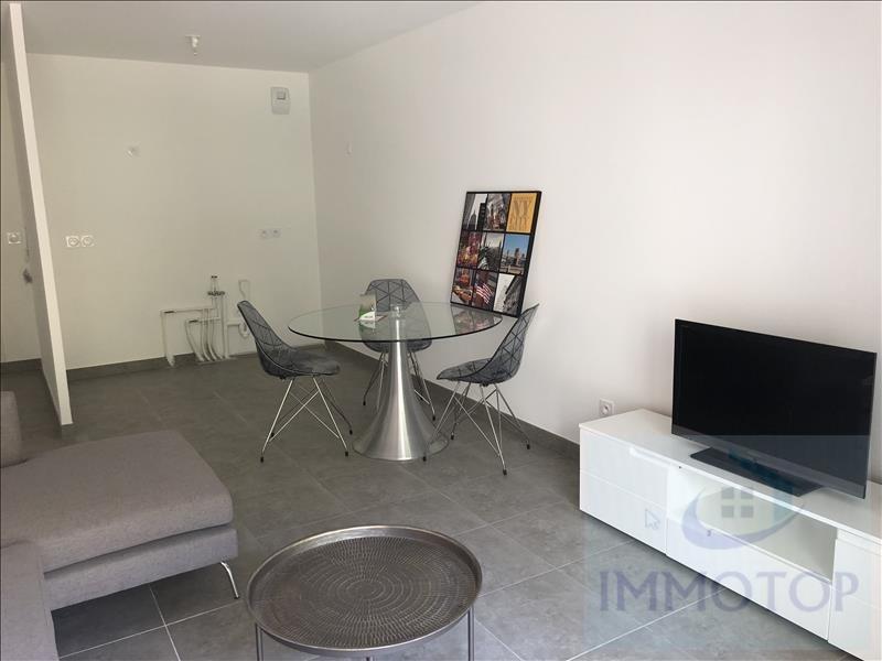 Sale apartment Menton 193000€ - Picture 6