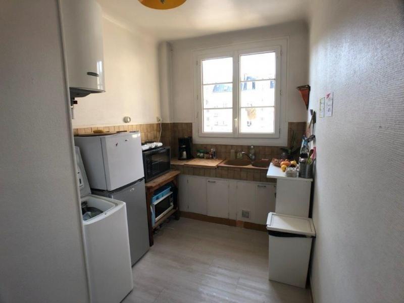 Sale apartment Caen 106700€ - Picture 4