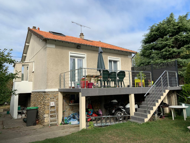 Revenda casa Saint germain les arpajon 269000€ - Fotografia 1