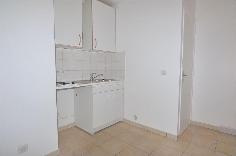Rental apartment Juvisy sur orge 492€ CC - Picture 2