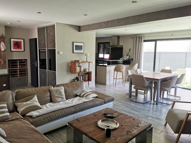 Sale house / villa Gignac la nerthe 380000€ - Picture 2