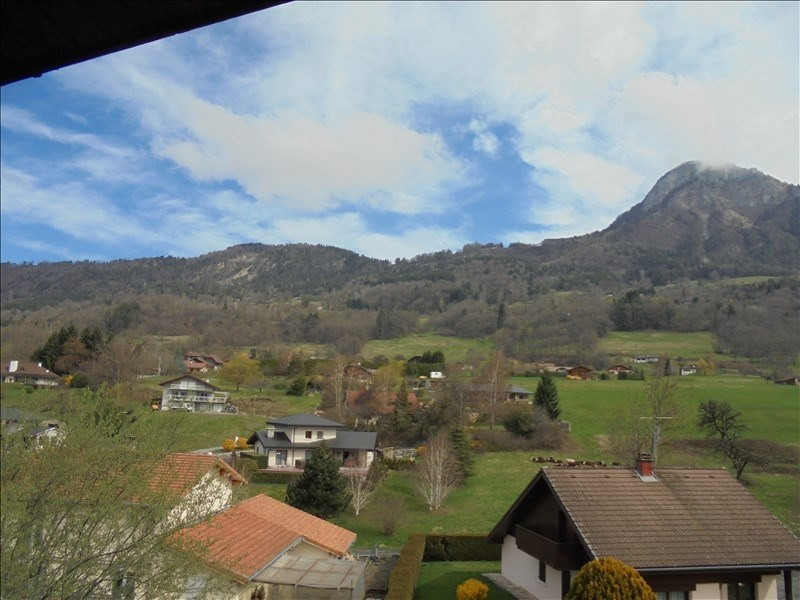 Vente appartement Thyez 206 000€ - Photo 5
