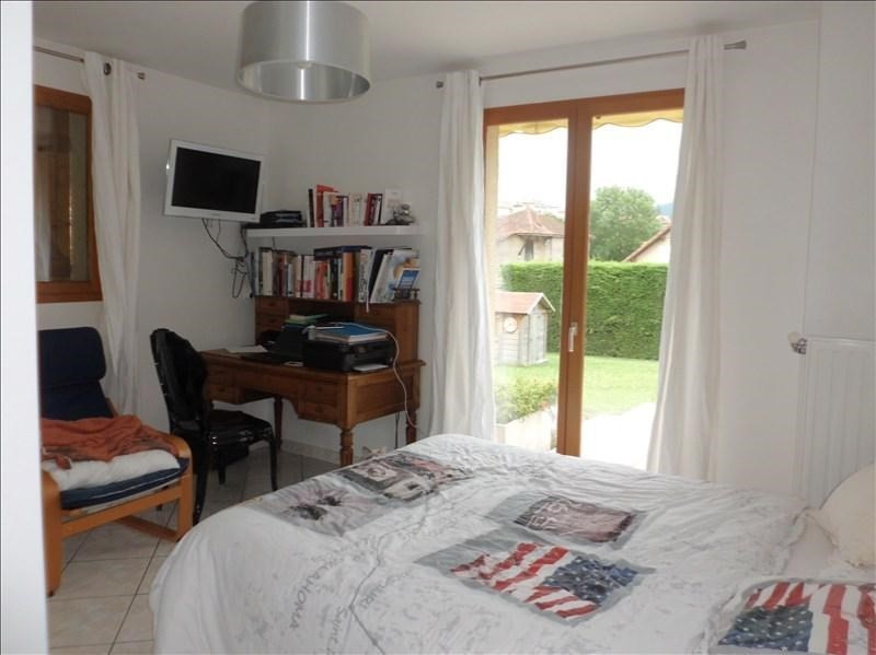 Location maison / villa Les marches 1 329€ CC - Photo 3