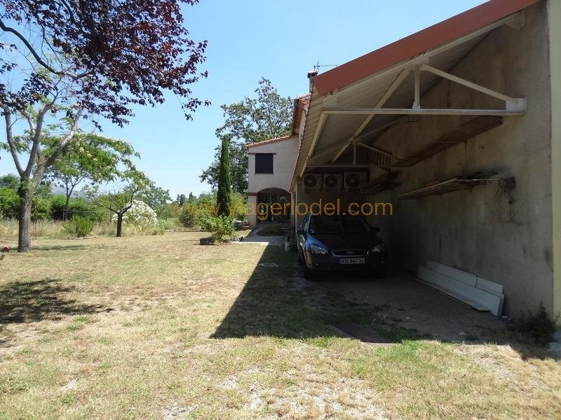 Life annuity house / villa Ganges 132 500€ - Picture 13