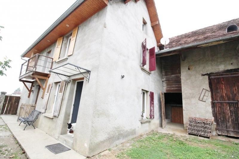Vente maison / villa Chambery 257000€ - Photo 2
