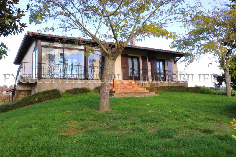 Vente maison / villa Secteur montberon 242 650€ - Photo 1