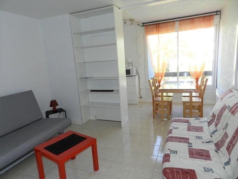 Location vacances appartement La grande motte 299€ - Photo 2