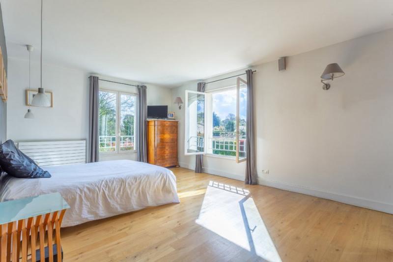 Vente de prestige maison / villa Saint cyr au mont d'or 1290000€ - Photo 9