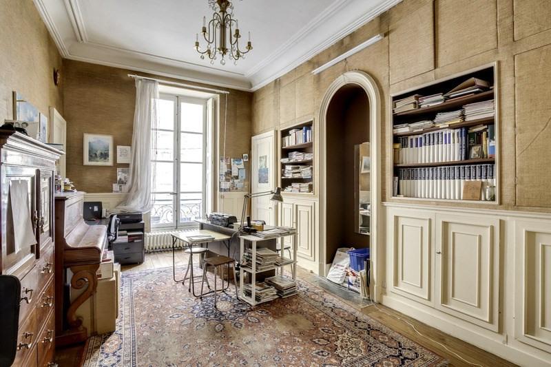 Vente appartement Versailles 830000€ - Photo 7