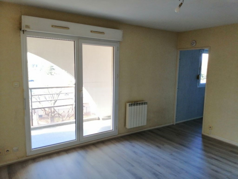Location appartement Toulouse 548€ CC - Photo 1